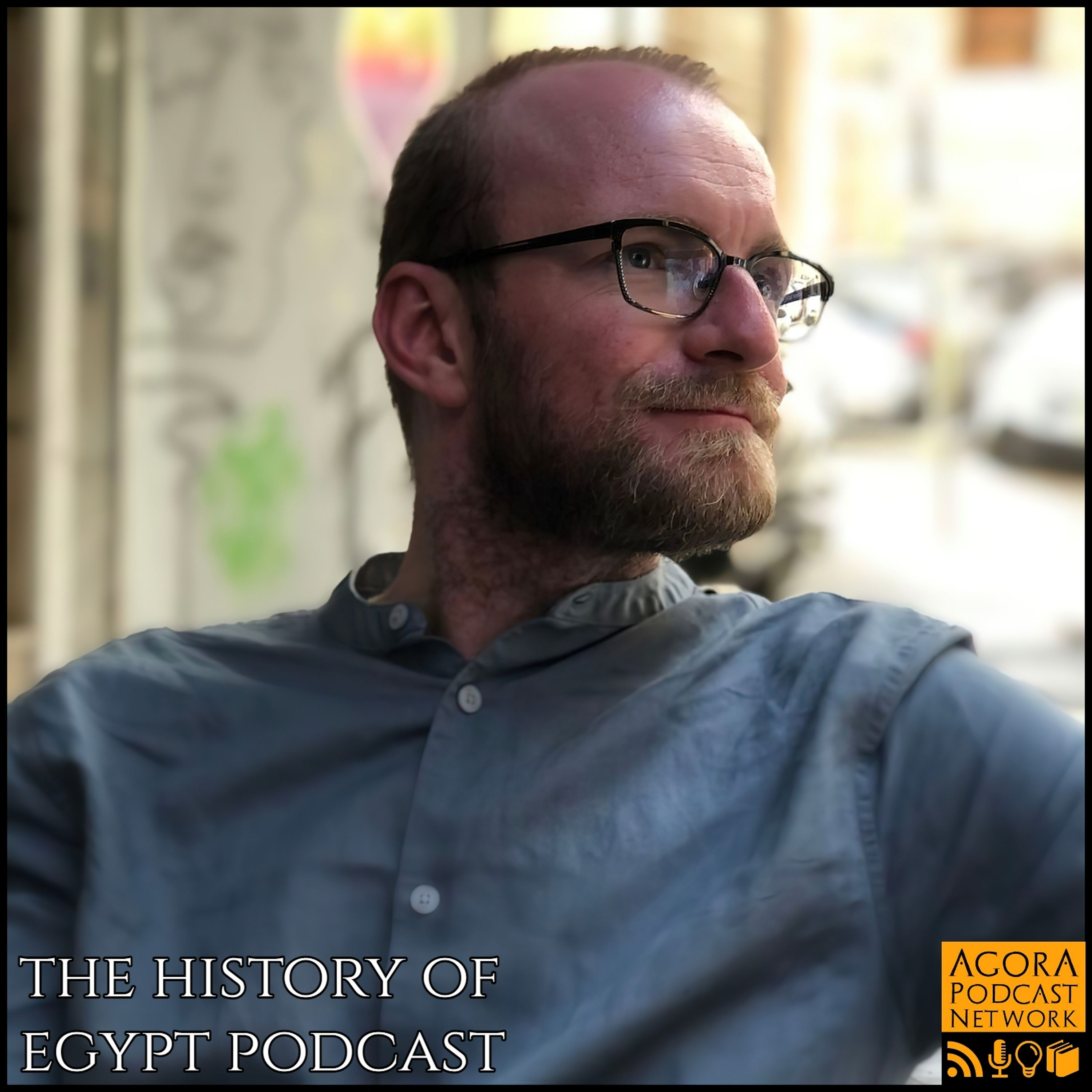 Interview: Ancient Technologies, with Dr. Martin Odler