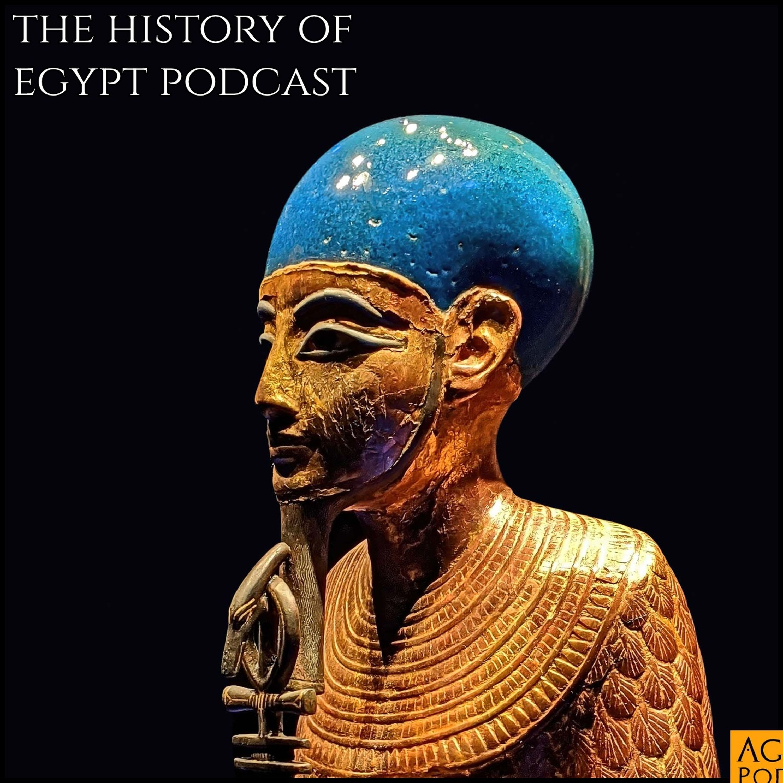 145: Restoration II, Faces of the Gods