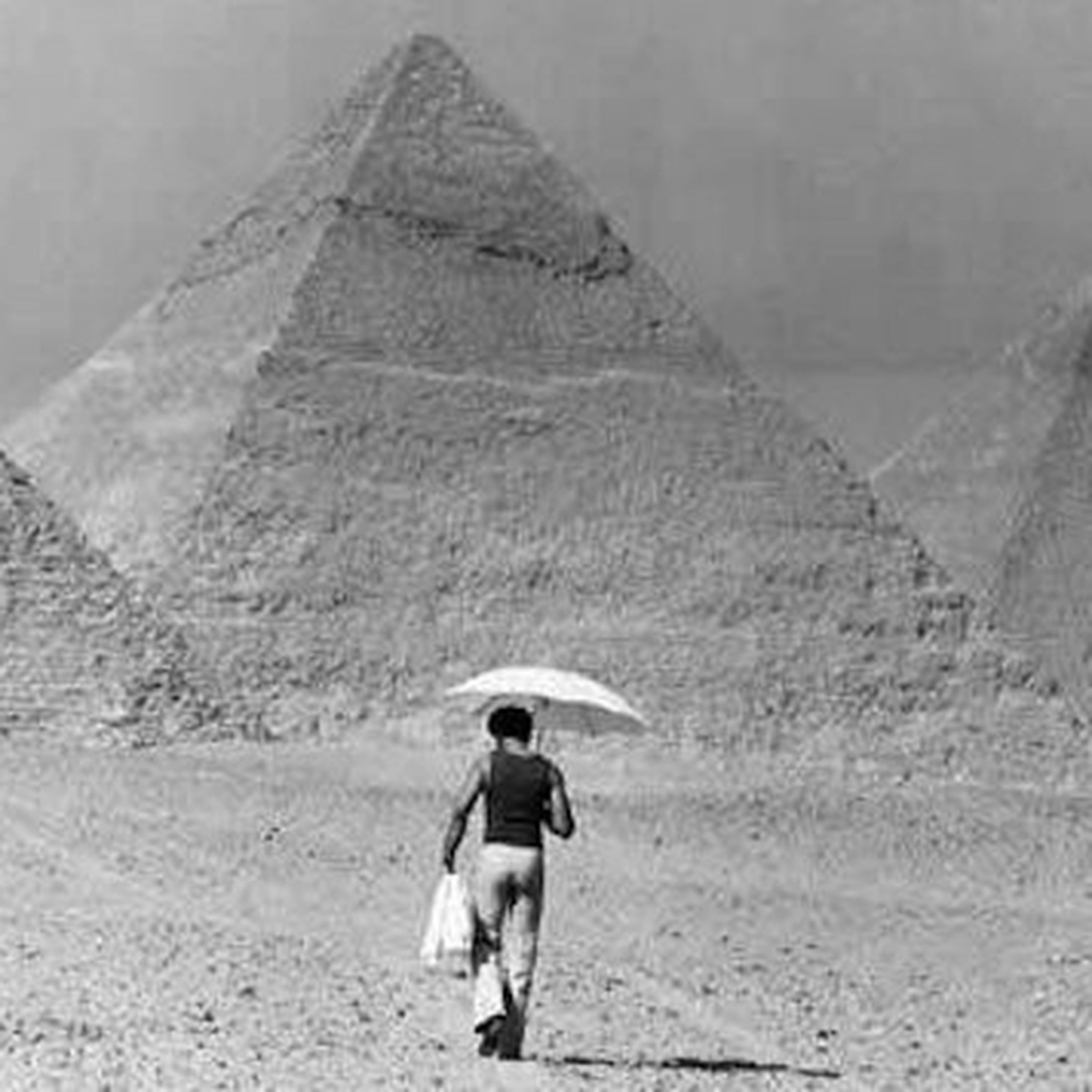 In Memory of Maurice White Mix