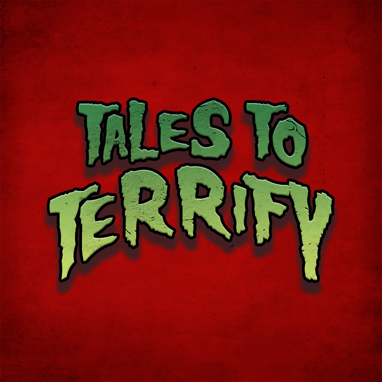 Tales to Terrify 487 Charlie Davenport Gina Easton