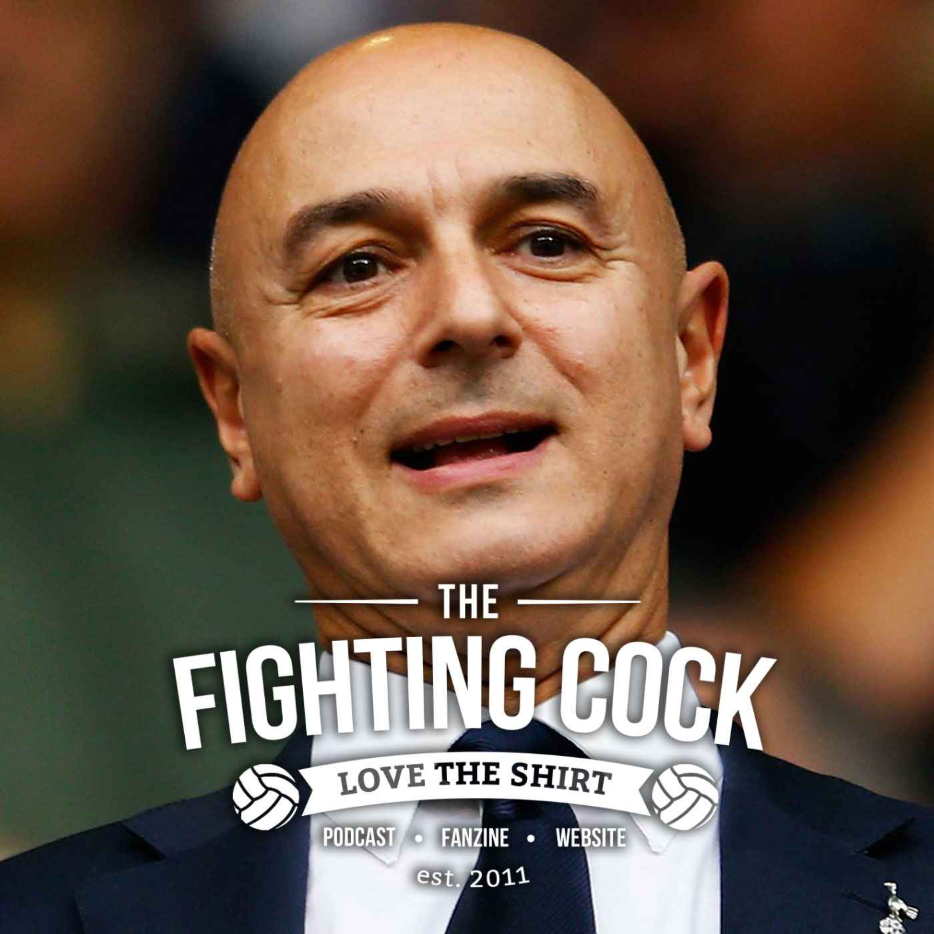 S11E21 - FFP, Newcastle and what now for Levy