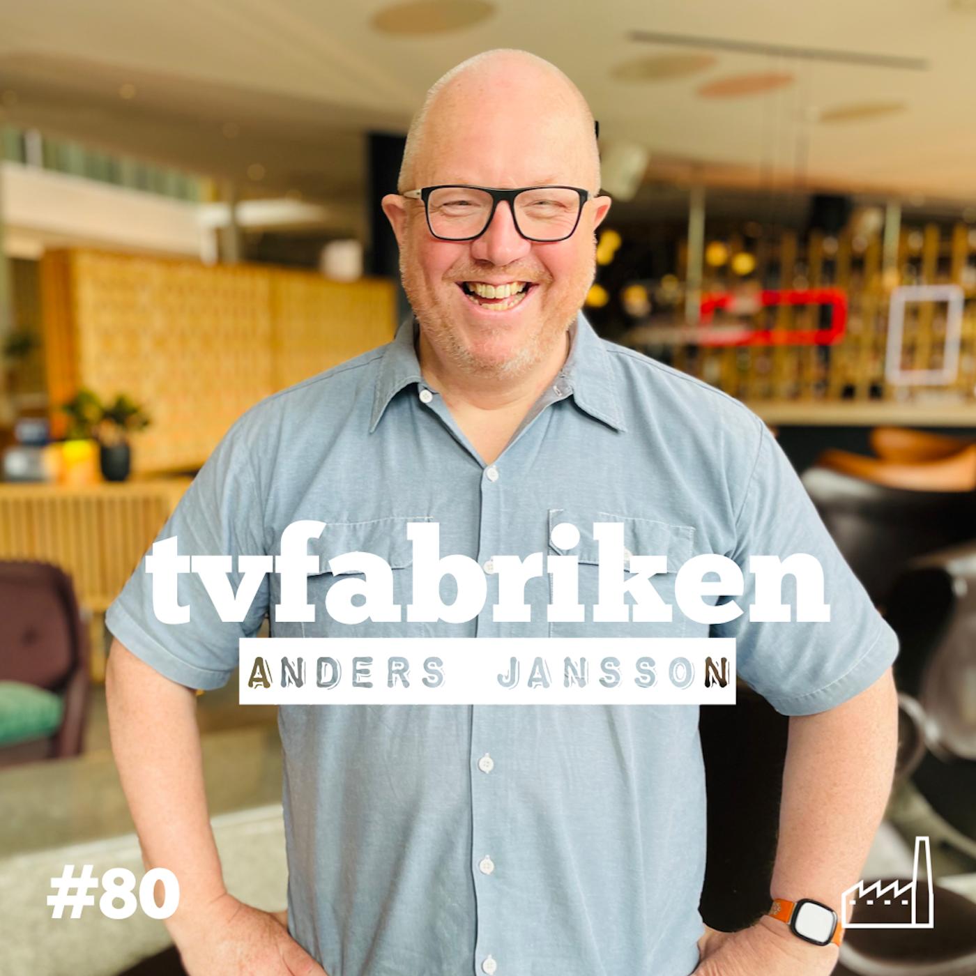 80. Anders Jansson