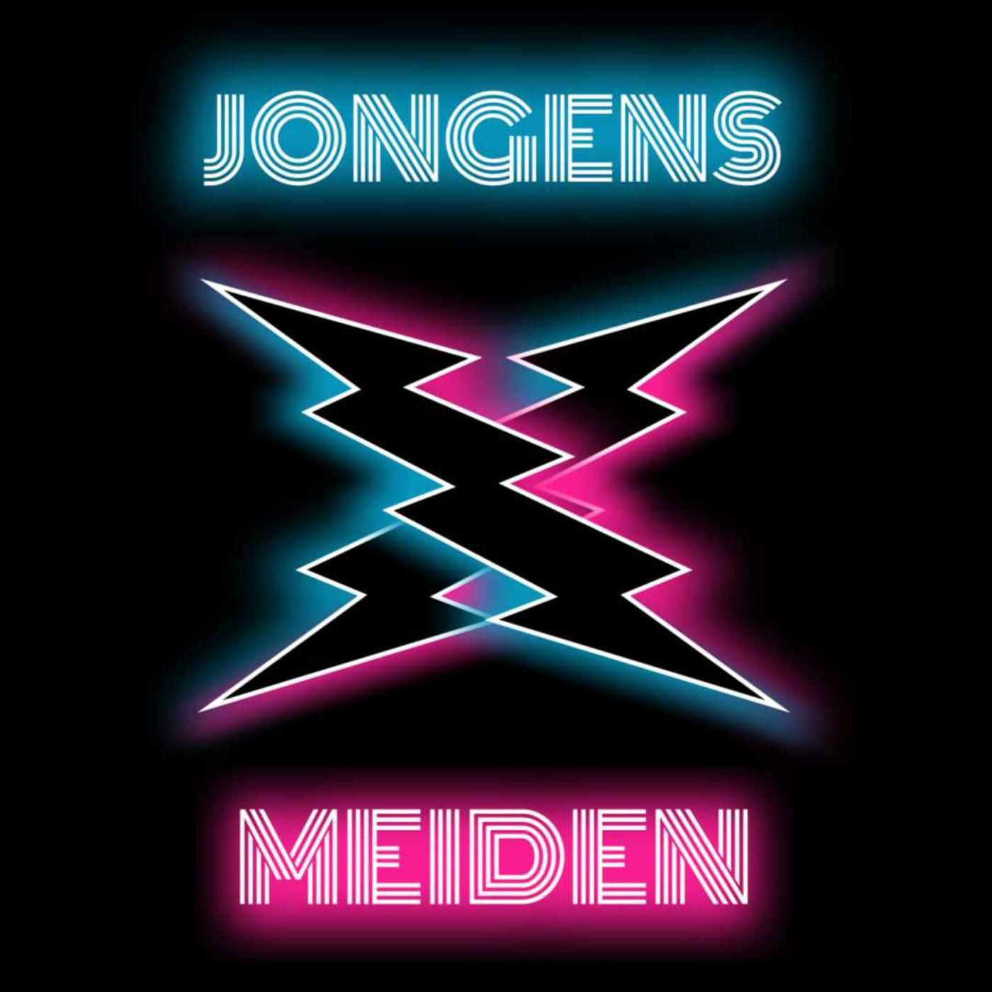 Jongens X Meiden logo