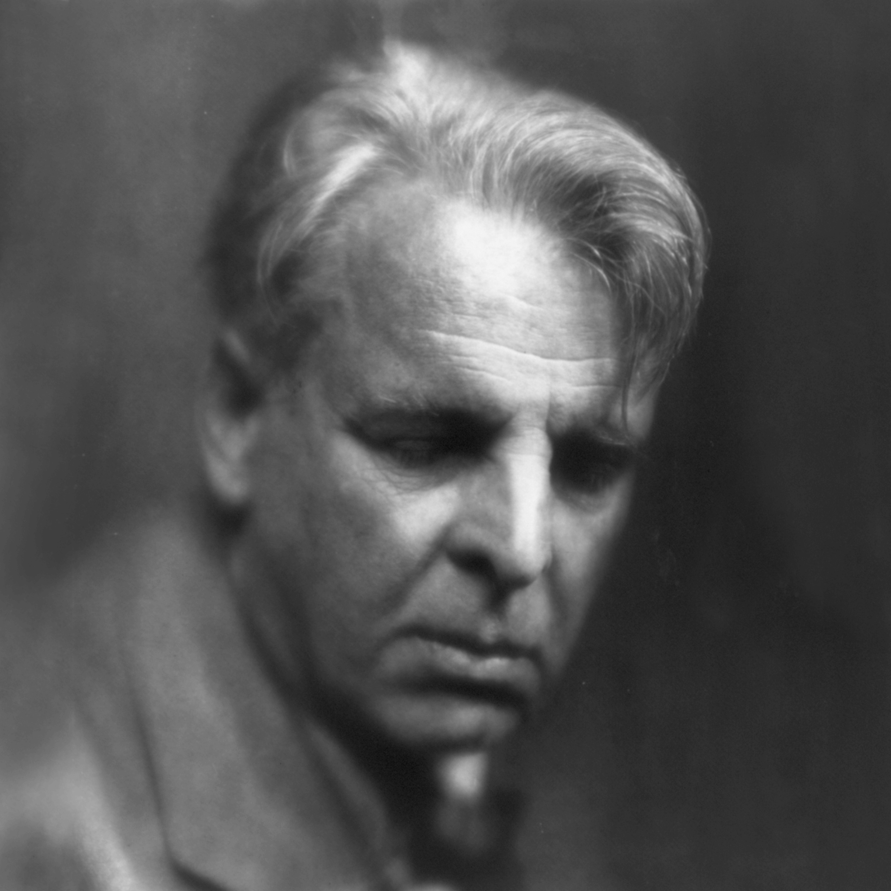 """""""When You Are Old"""" by W. B. Yeats"""