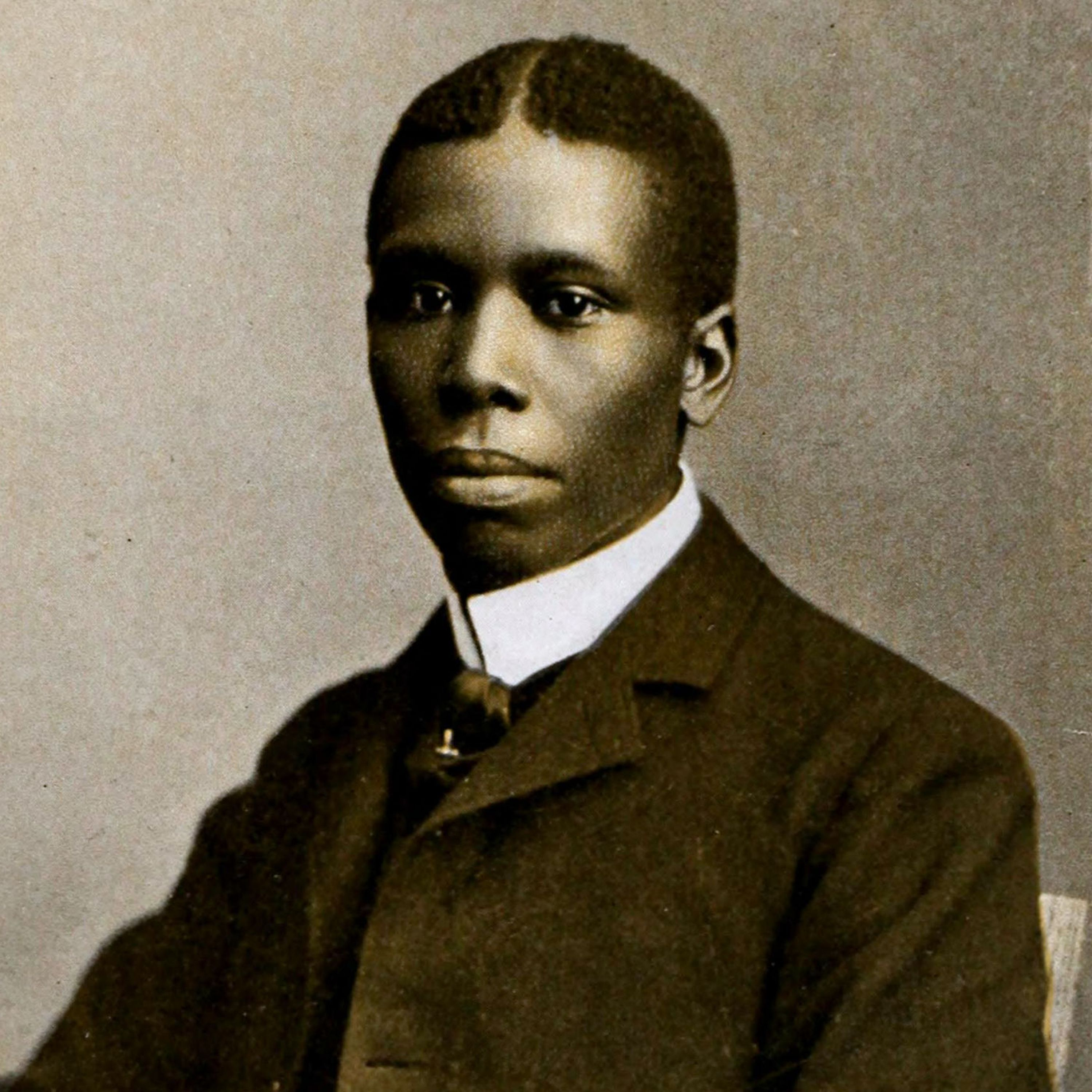 """""""We Wear the Mask"""" by Paul Laurence Dunbar"""