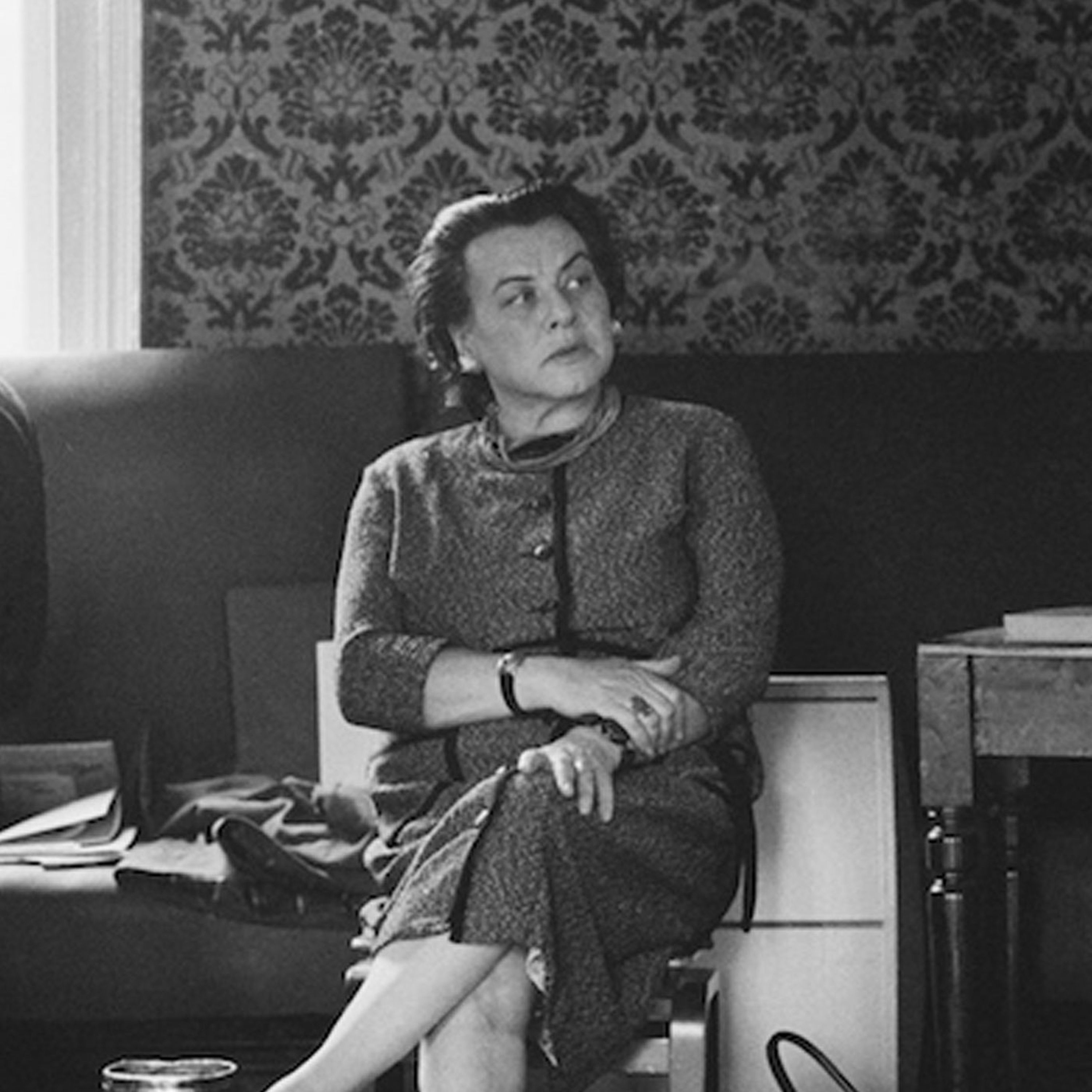 """""""Letter to the Front"""" by Muriel Rukeyser"""