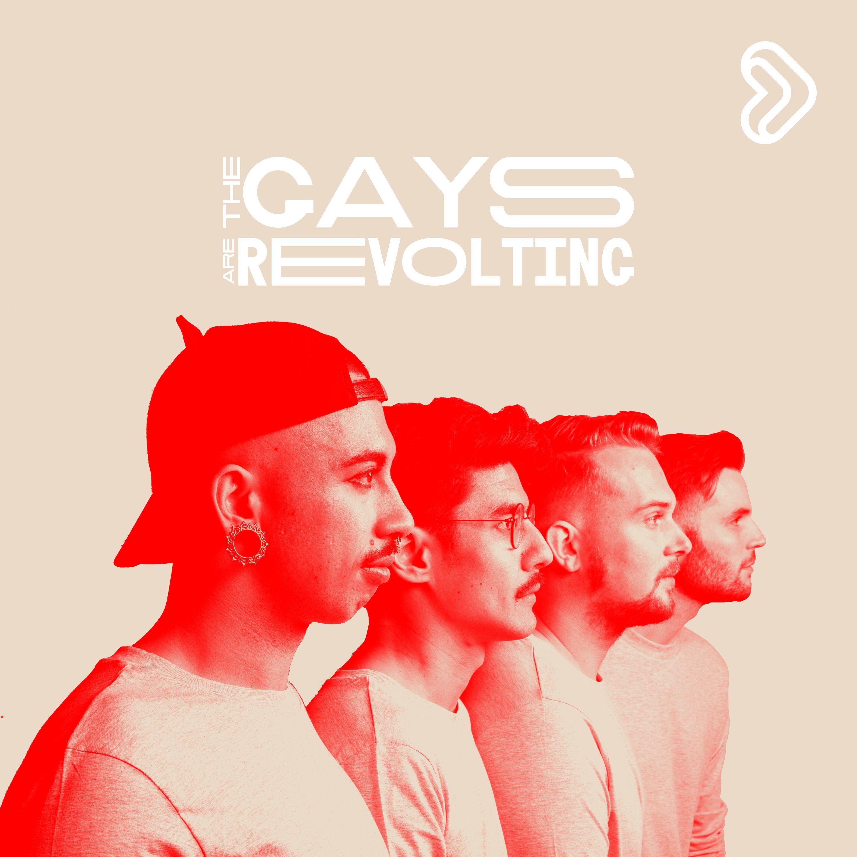Sex-on-premises, Queer Eye reboot & the gay glass ceiling