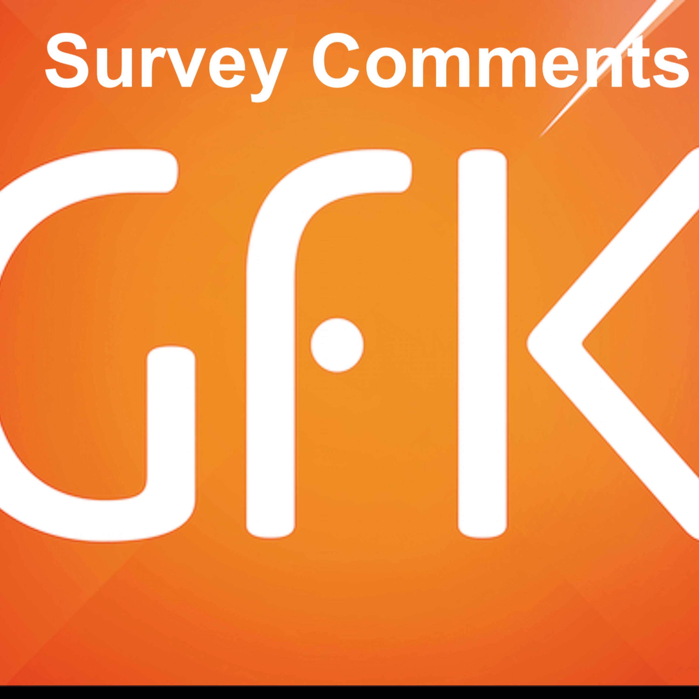 Survey 2: Ciaran Davis, Paul Jackson, Dave Cameron
