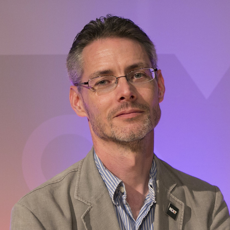 James Cridland discusses Radiodays Asia 2021