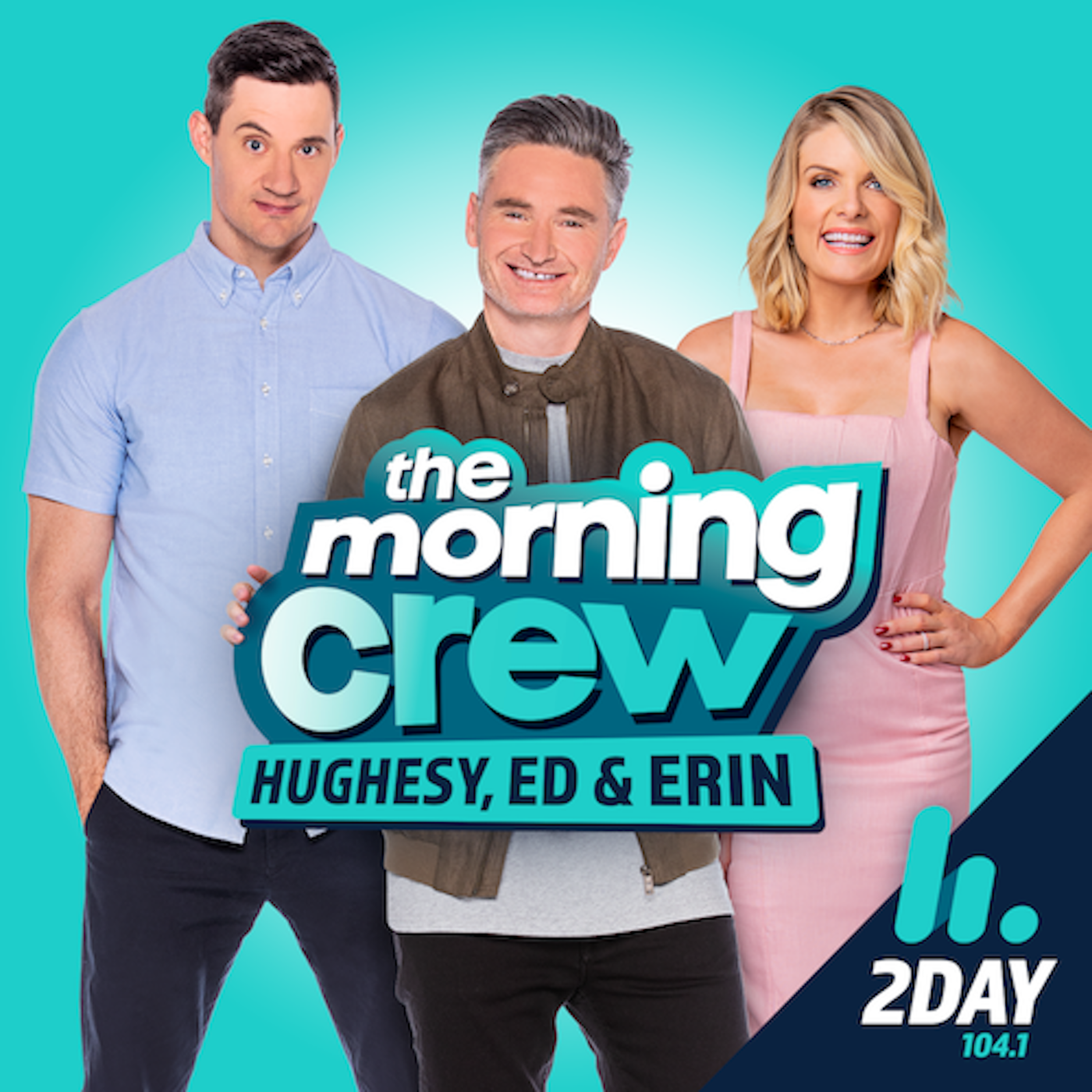 2Day's Dave Hughes talks about his new Breakfast Show