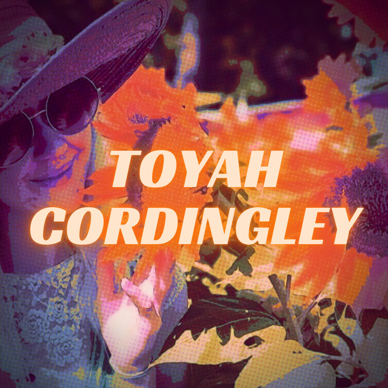 Toyah Cordingley