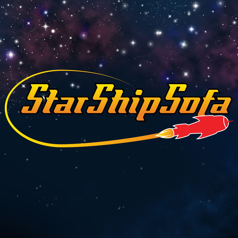 StarShipSofa No 664 Robert D. Beech