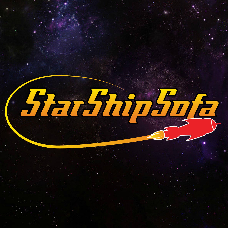 StarShipSofa No 658 John Wolf
