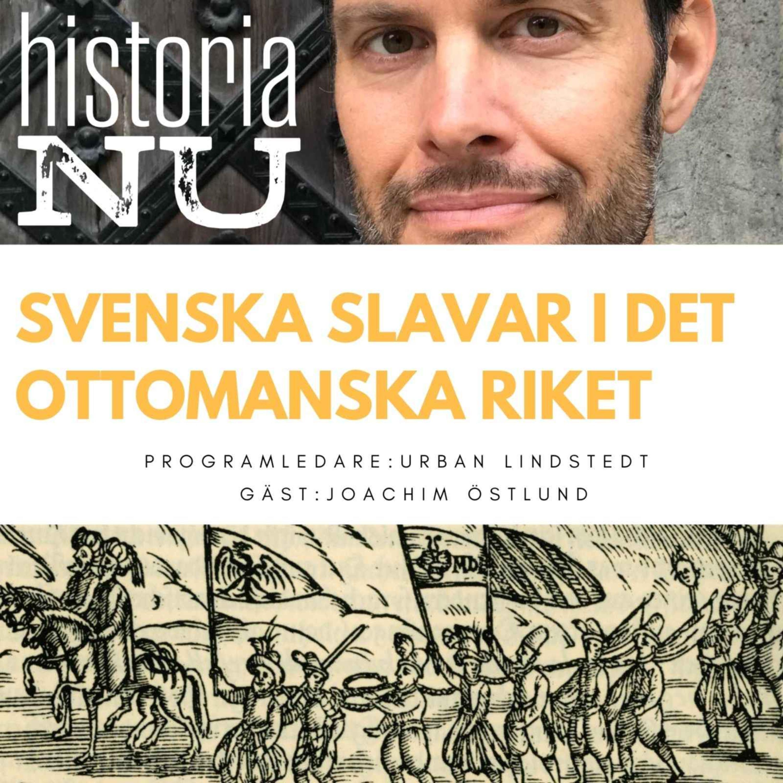 Livet som svensk slav i Nordafrika