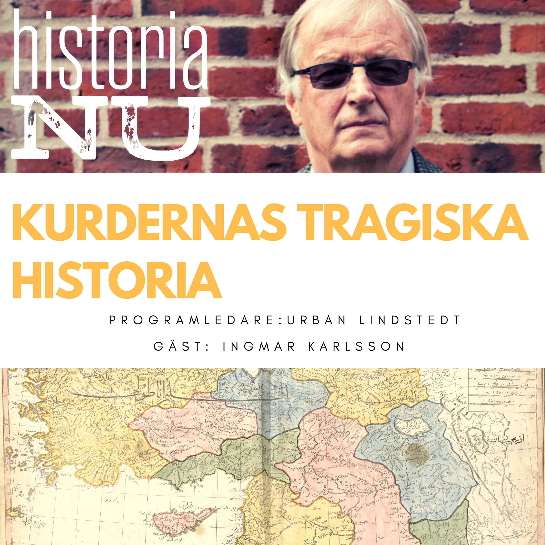 Kurderna har haft få vänner i historien (nymixad repris)