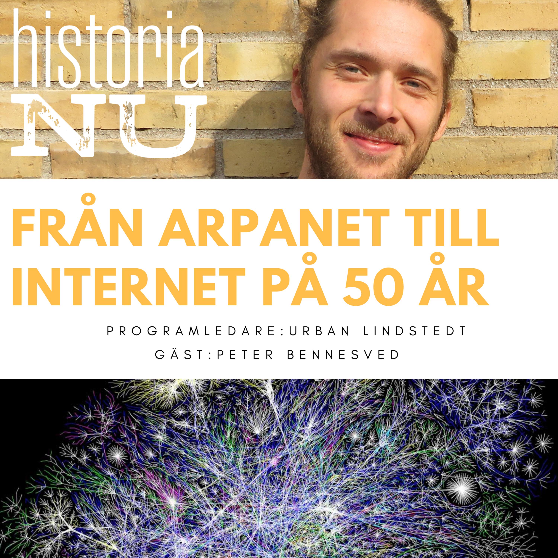 Svenska internets historia – drömmen som aldrig uppfylldes