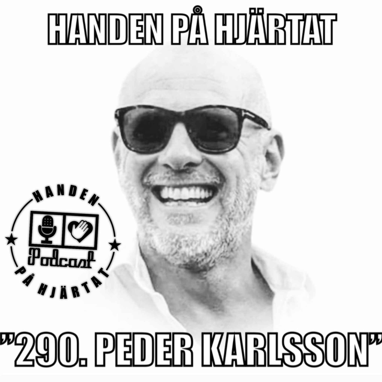 """""""290. PEDER KARLSSON"""""""