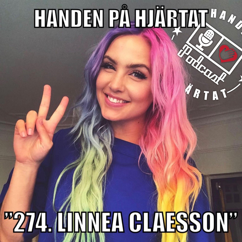 """""""274. LINNÉA CLAESON"""""""