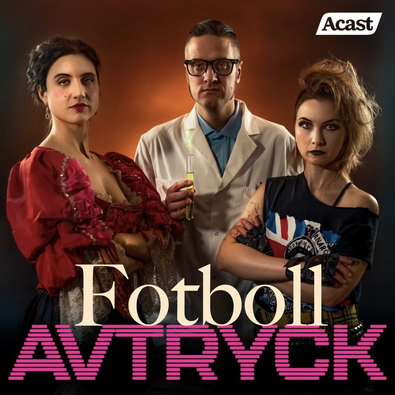 Fotboll - Lek eller maktspel?