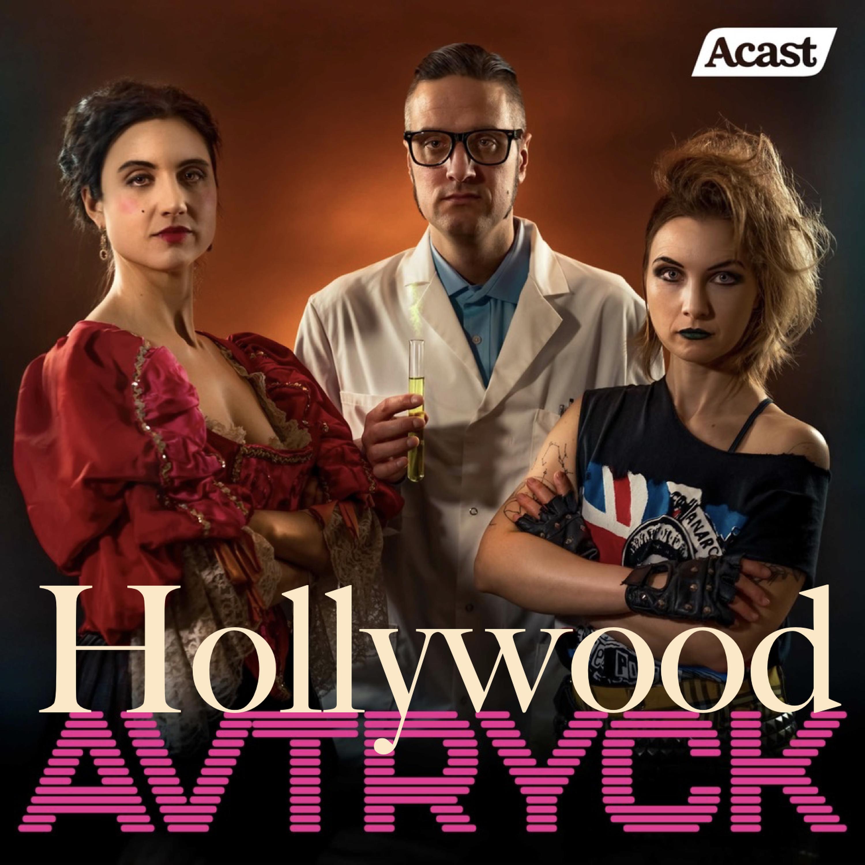 Hollywood - Drömfabrik, dekadens och moralpanik