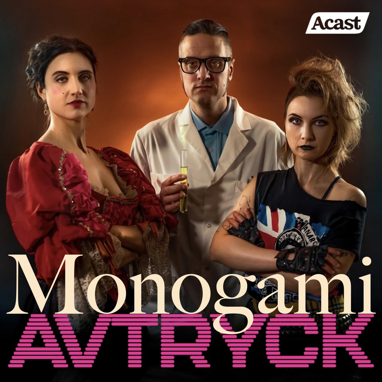 Monogami, otrohet och myten om Den Rätta