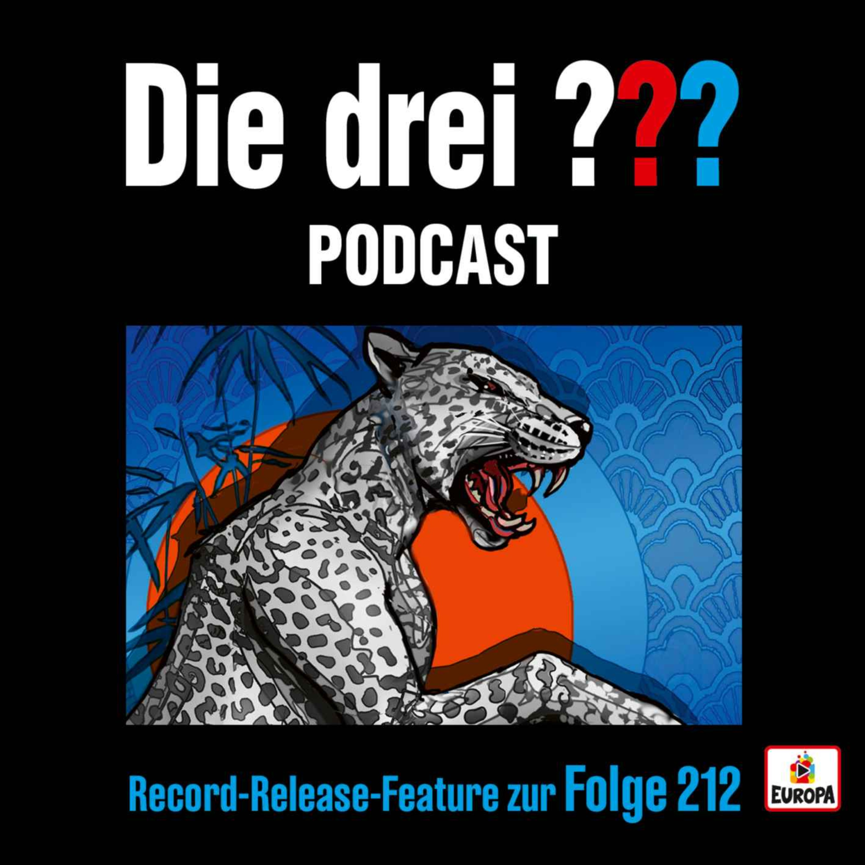 Record-Release-Feature zur Folge 212