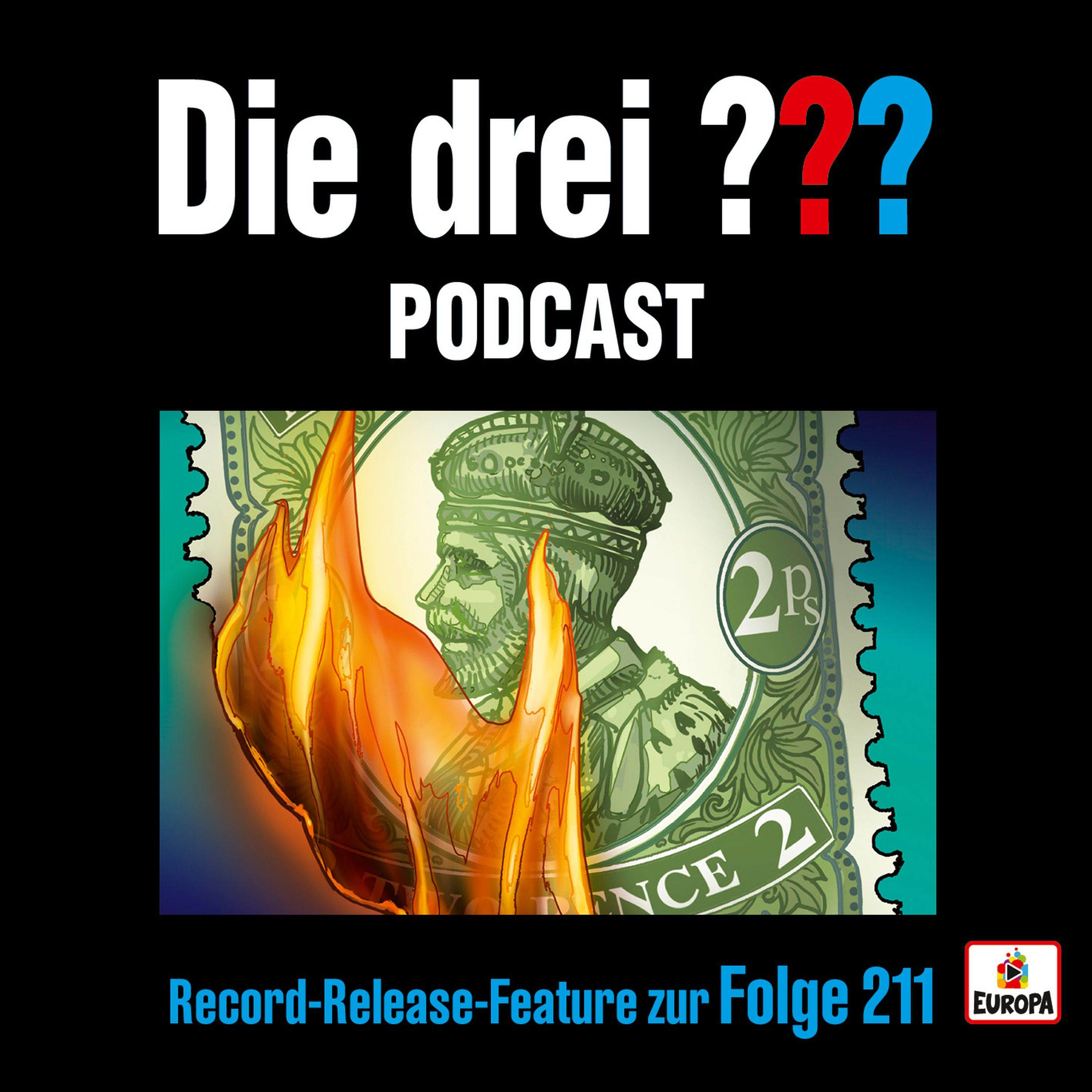 Record-Release-Feature zur Folge 211