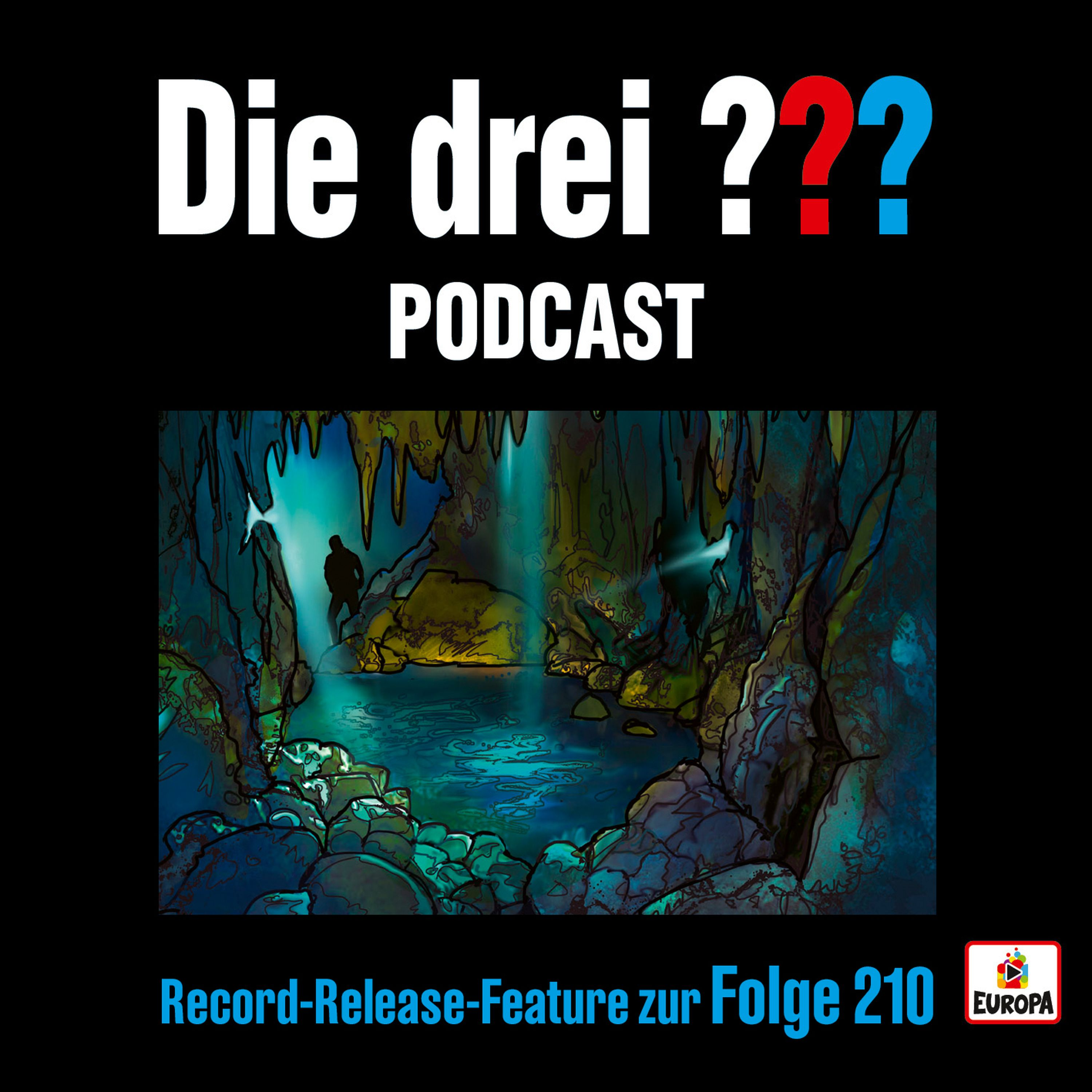 Record-Release-Feature zur Folge 210