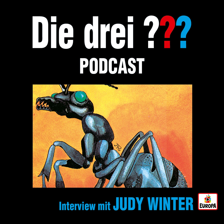 Interview mit Judy Winter