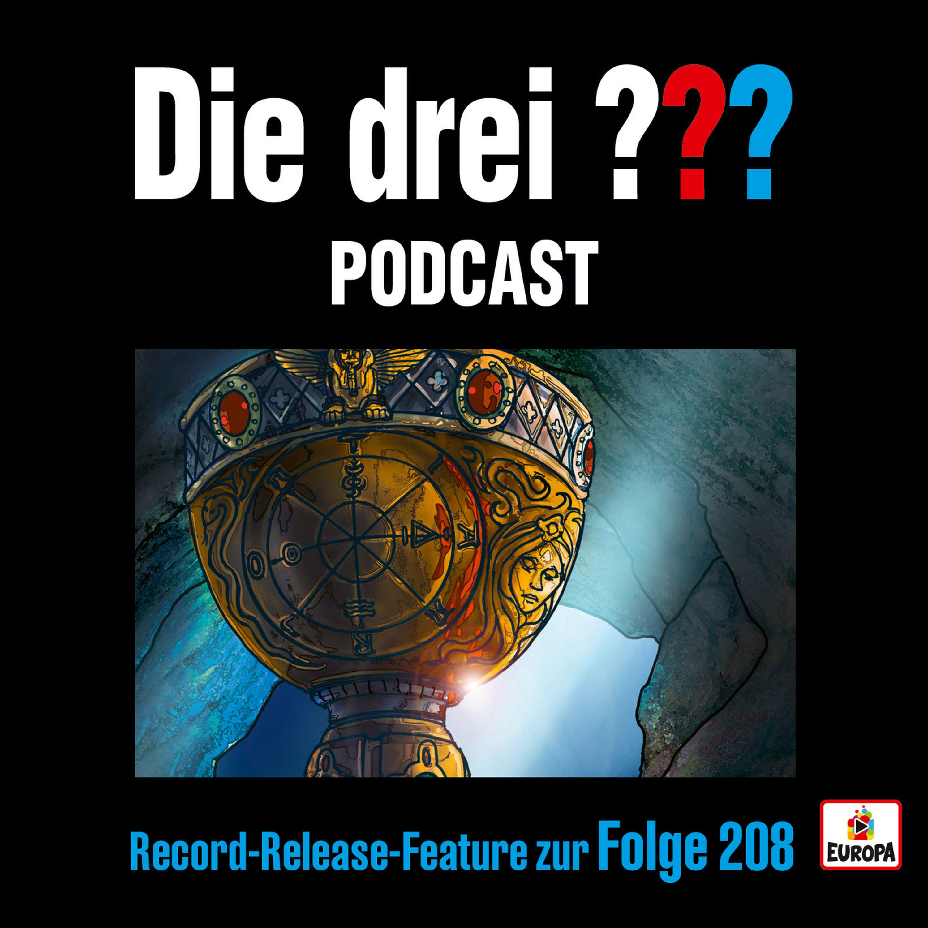 Record-Release-Feature zur Folge 208