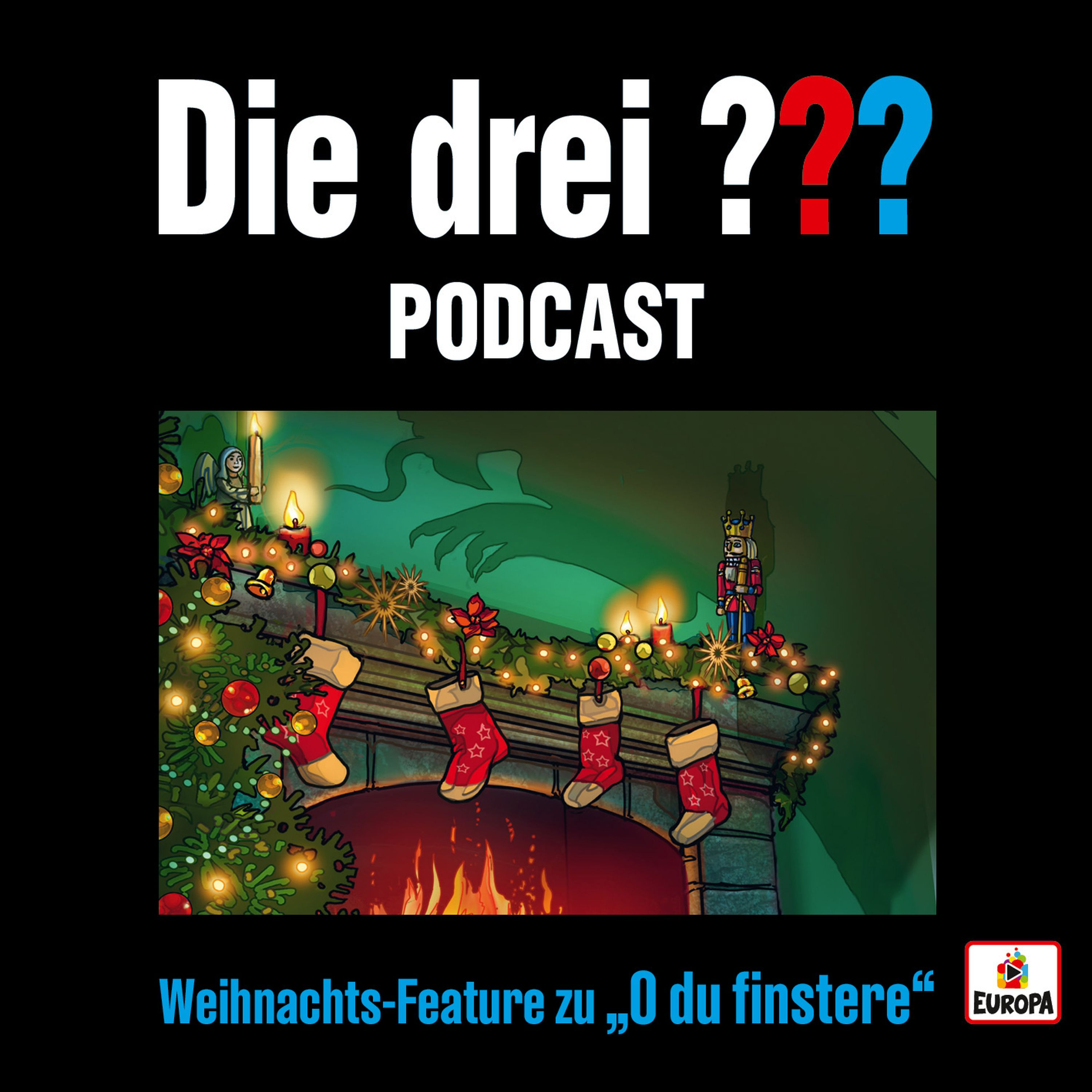 Weihnachts-Feature 'O du finstere`