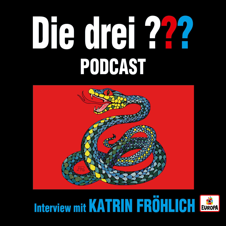 Interview mit Katrin Fröhlich