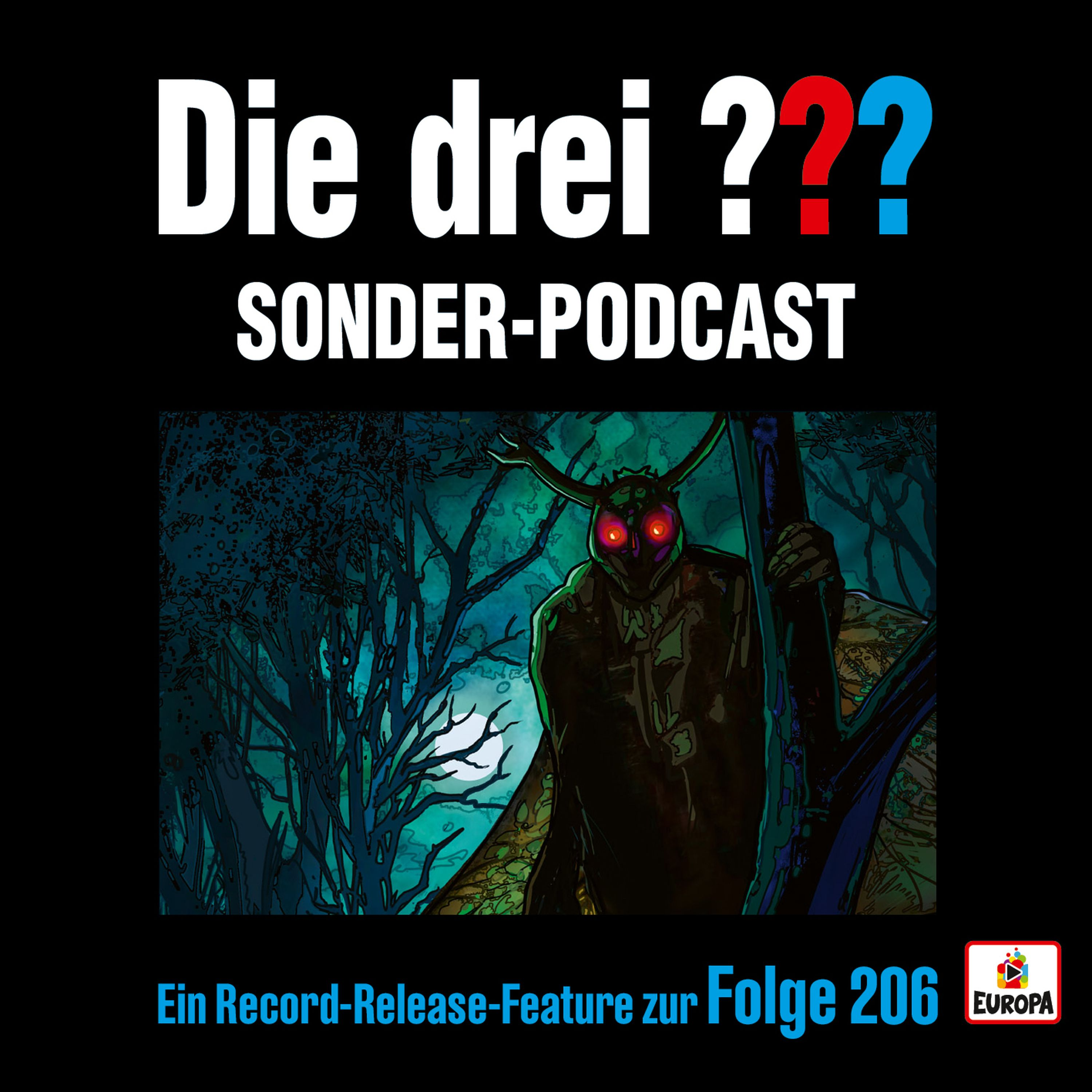 Record-Release-Feature zur Folge 206