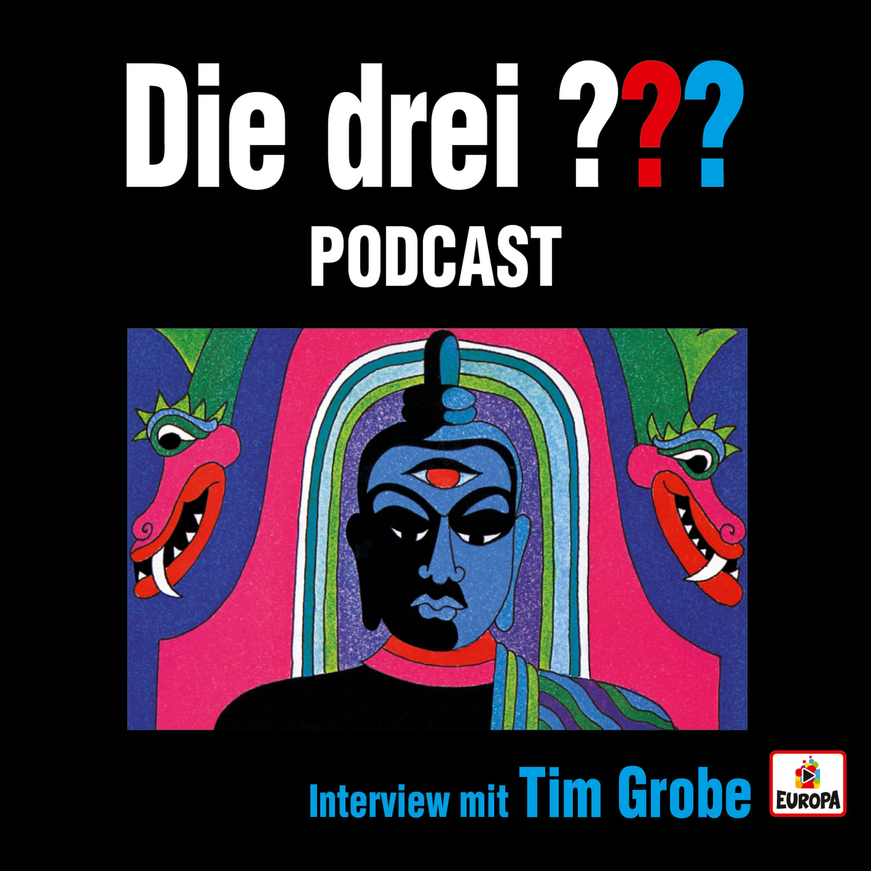 Interview mit Tim Grobe