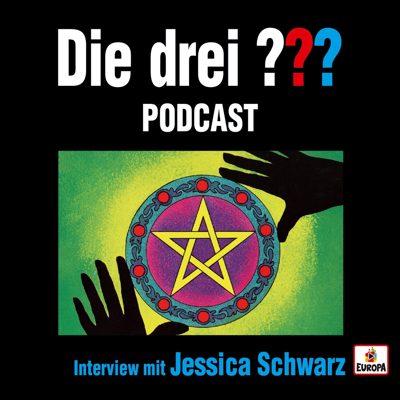 Interview mit Jessica Schwarz