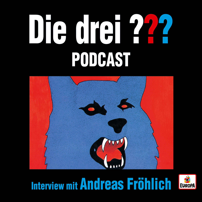 Interview mit Andreas Fröhlich