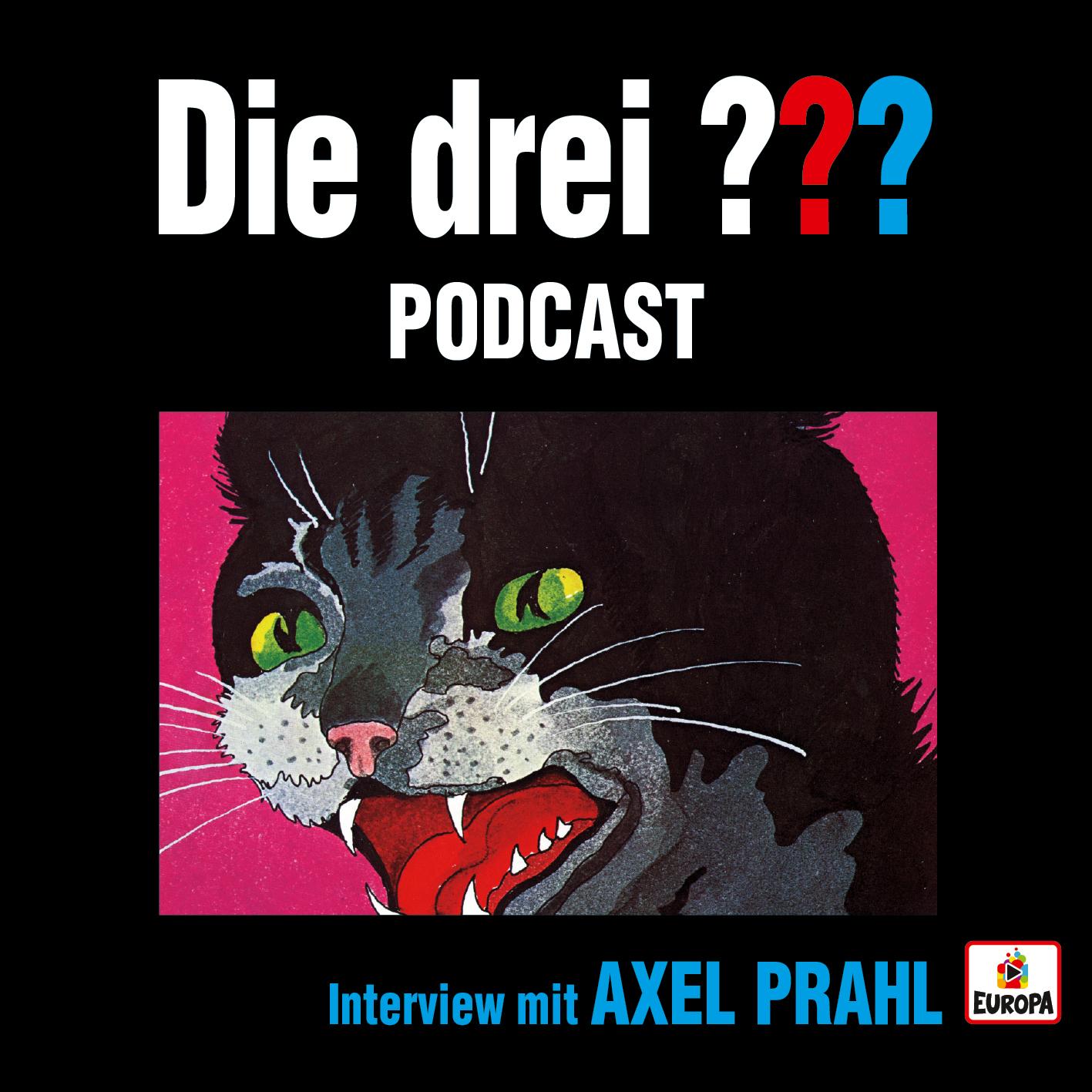 Interview mit Axel Prahl