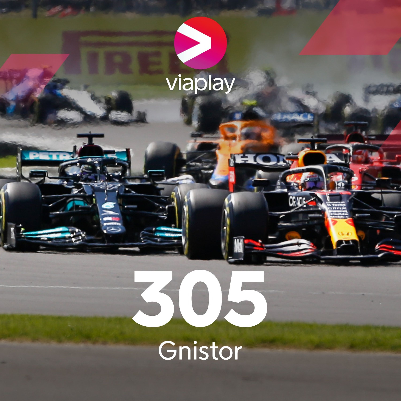 305. Gnistor