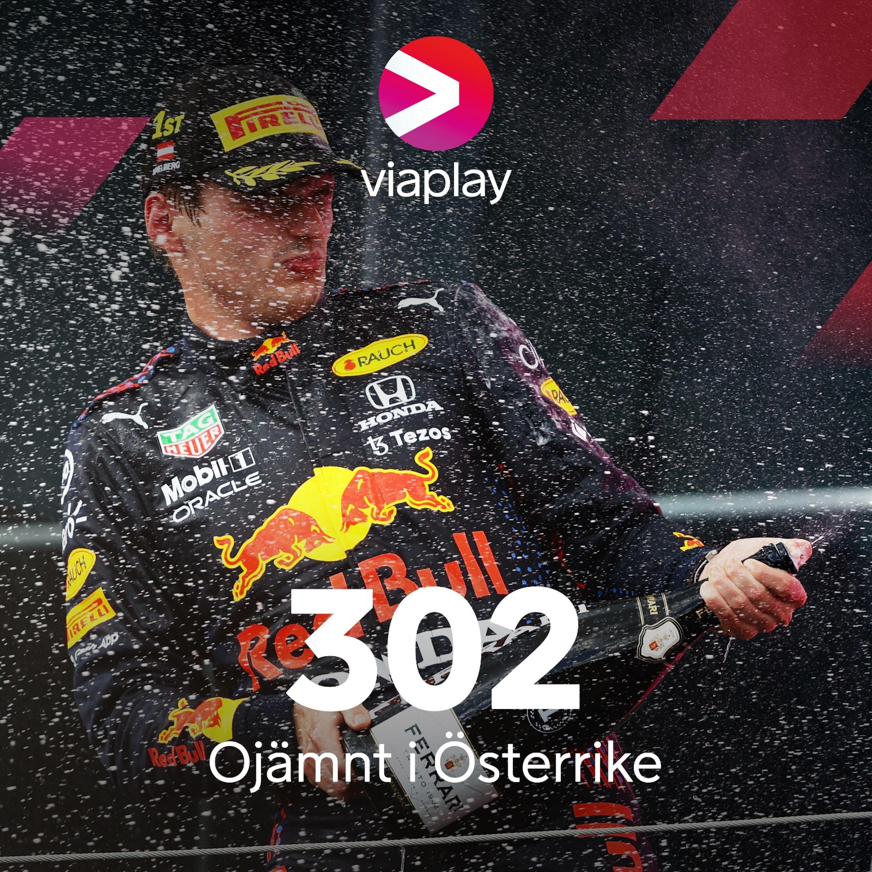 302. Ojämnt i Österrike