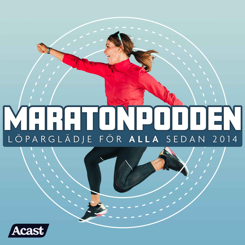 FRÅGA EXPERTERNA: Hur lägger jag upp träningen inför ultraloppet?