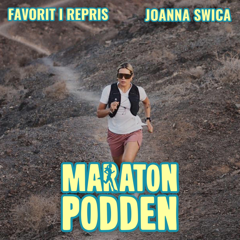 FAVORIT I REPRIS: Joanna Swica