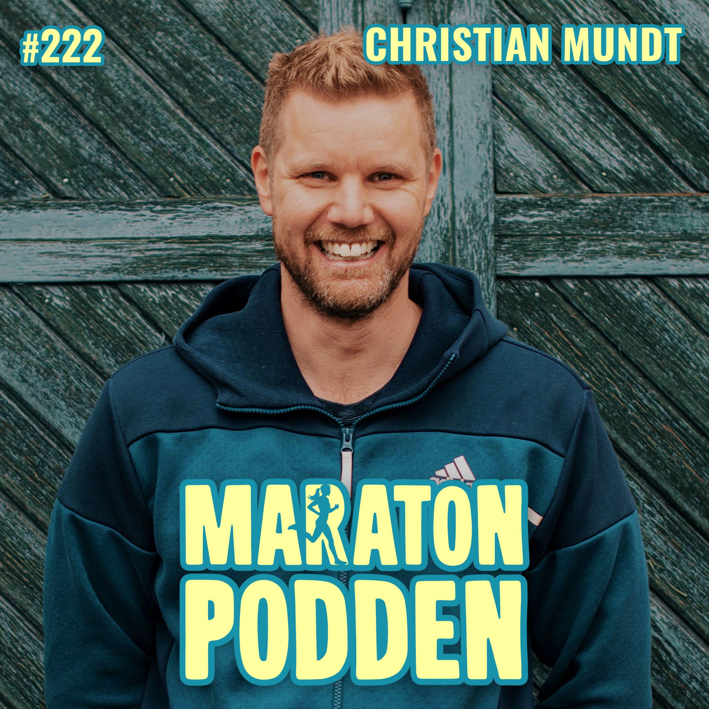 #222: Christian Mundt, mannen som vet hur du blir riktigt snabb