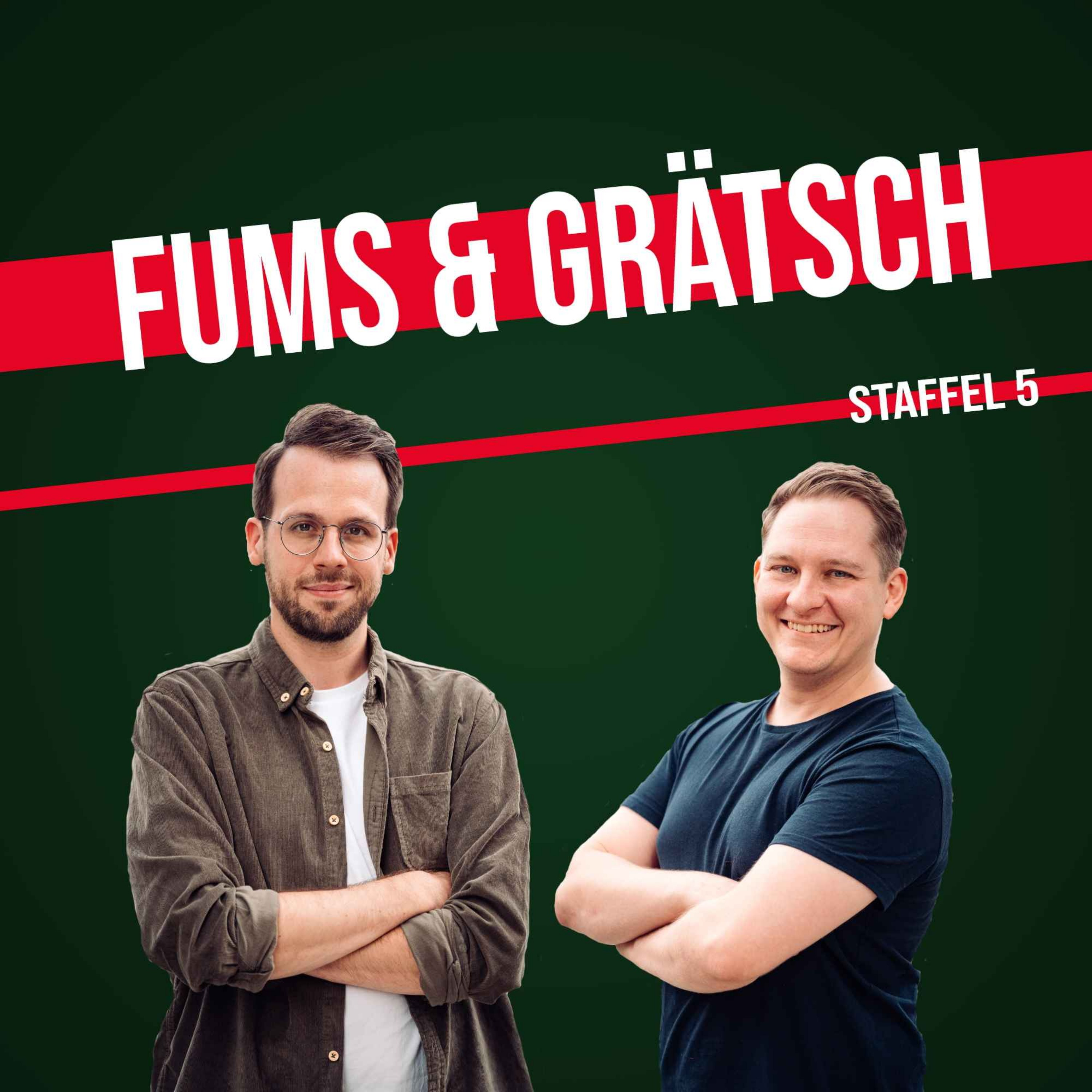 S05E06 – Greuther Liegthinthen