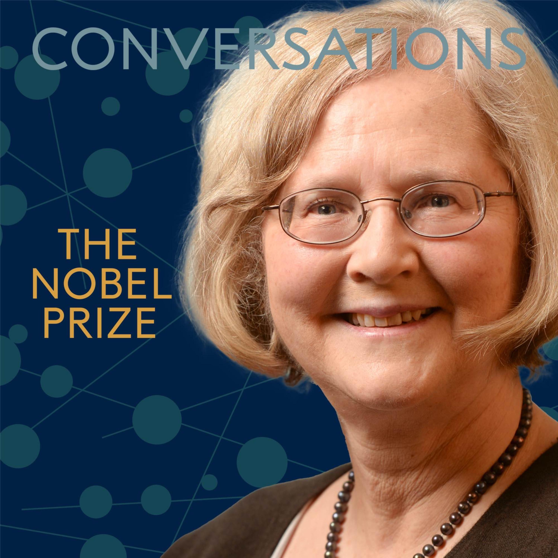 Elizabeth Blackburn: Nobel Prize Conversations