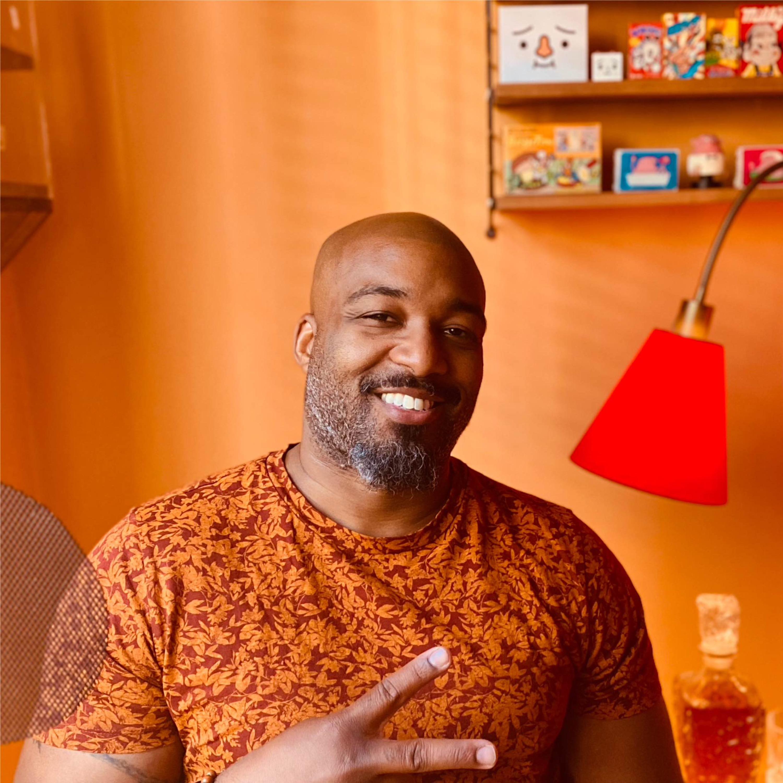477. Jonathan Rollins om det afroamerikanska köket