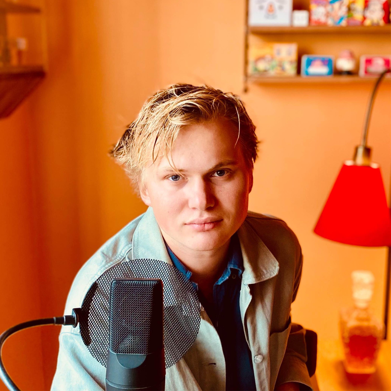 482. Christoffer Nyqvist om incels