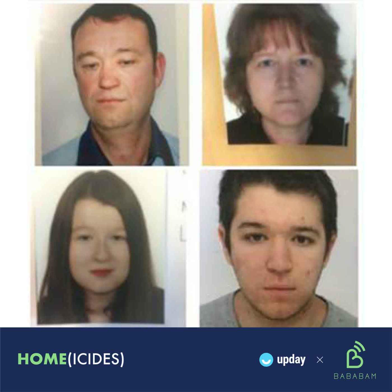 Le massacre de la famille Troadec : le suspect passe aux aveux