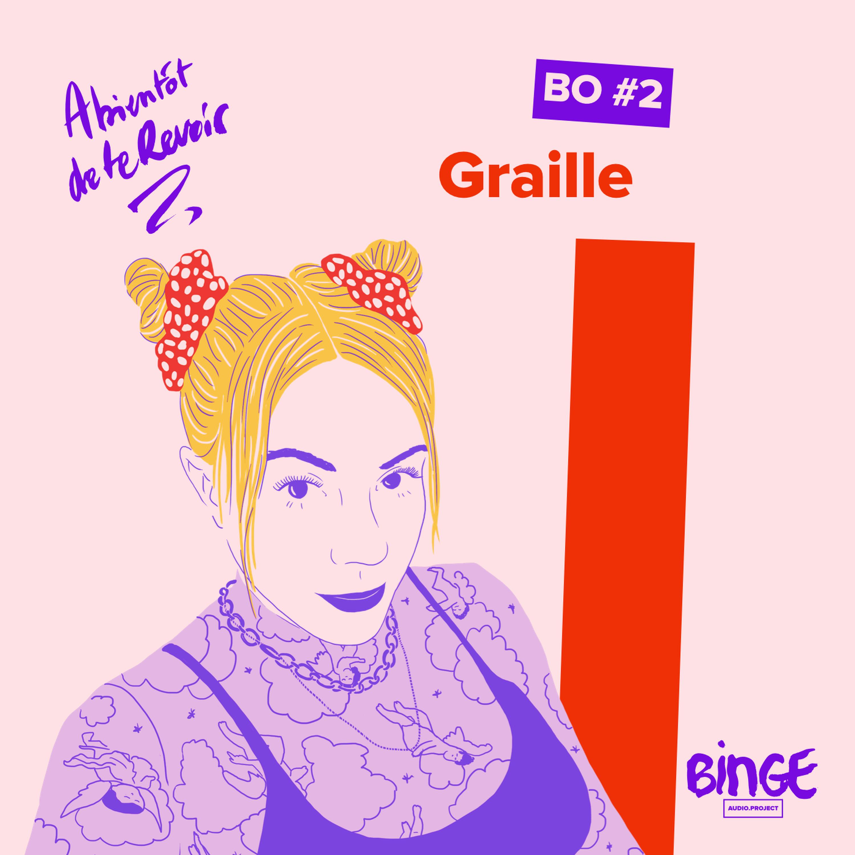 BO #2 Graille