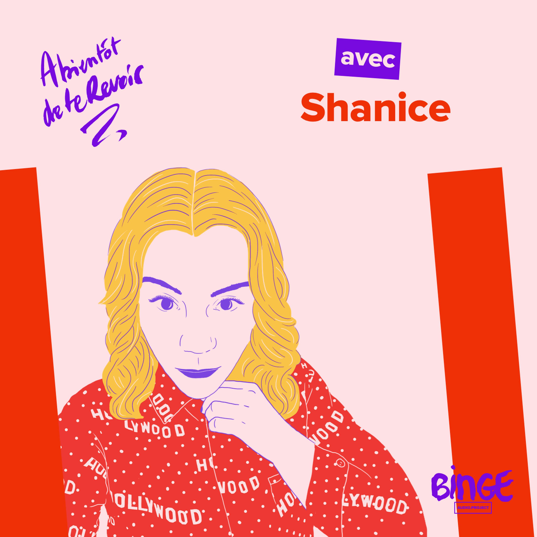 #95 - Shanice