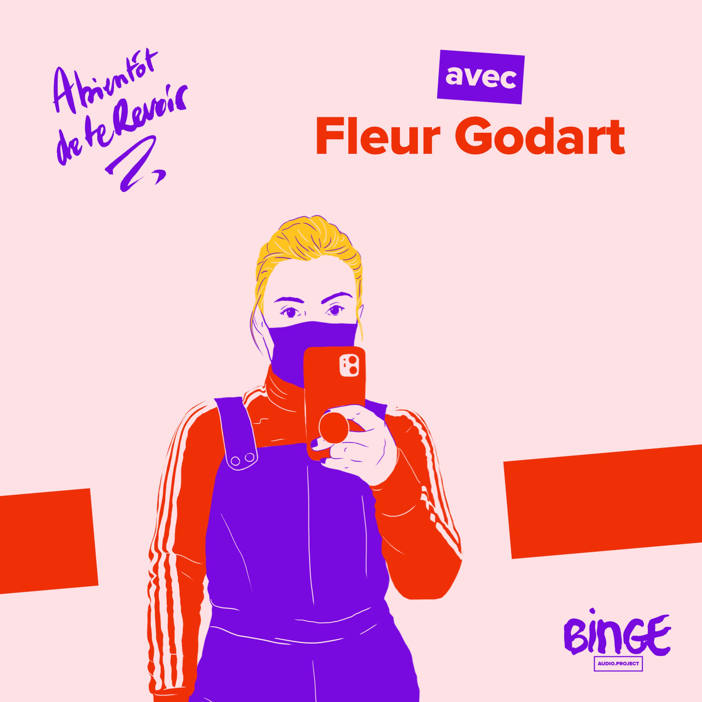 #92 - Fleur Godart